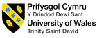 University of Wales Trinity Saint David (UWTSD Carmarthen / Lampeter / London)